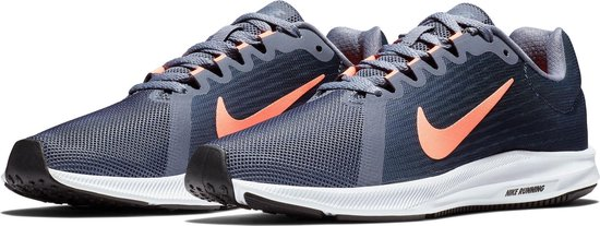 bol.com | Nike Downshifter 8 Hardloopschoenen - Maat 37.5 ...
