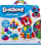 Bunchems Bunch 'N Build Speelset