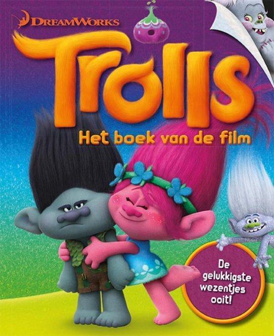 Trolls - David Lewman |