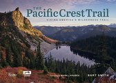 Boek cover The Pacific Crest Trail van Barth Smith