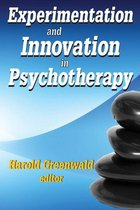 Boek cover Experimentation and Innovation in Psychotherapy van