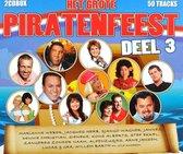 Grote Piratenfeest Deel 3, Het