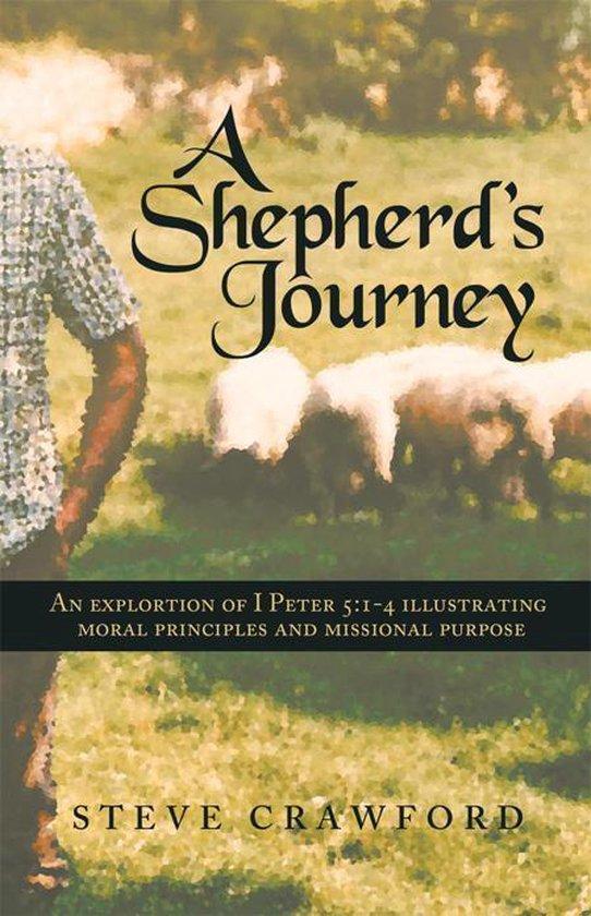 A Shepherd's Journey