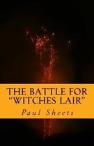 Omslag The Battle for  Witches Lair