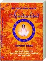 Het Grote Boek Van De Spiritualiteit