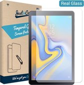 Afbeelding van Just in Case Tempered Glass Samsung Galaxy Tab A 10.1 2019 - Arc Edge