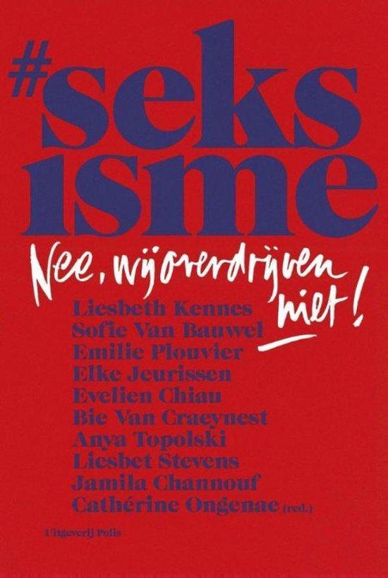 #seksisme - Ongenae Cathérine |