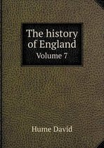 The History of England Volume 7