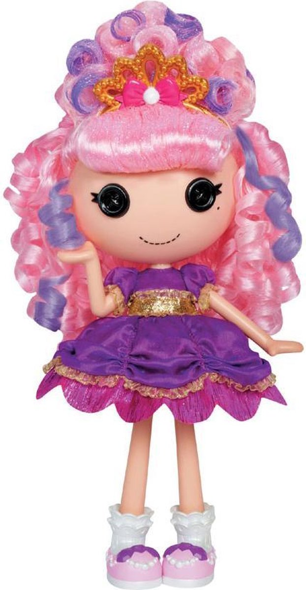 Lalaloopsy Entertainment Feature Doll- Jewel