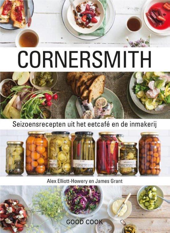 Cornersmith - Alex Elliott-Howery |