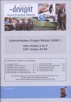 Good Practice - Uitstroomkatern Engels - Welzijn (SAW) 1