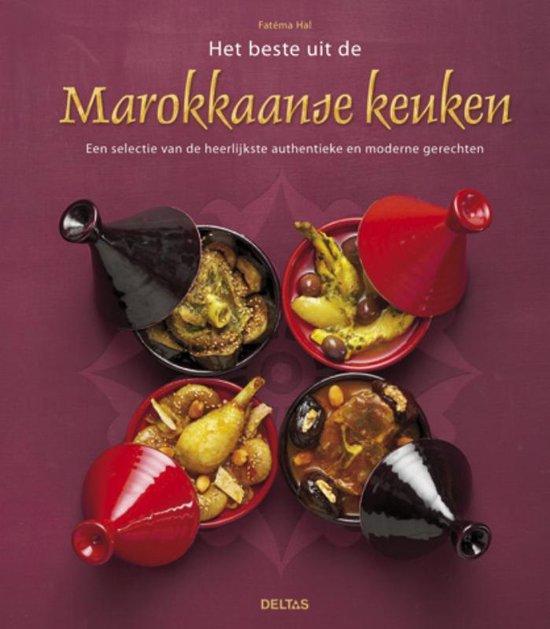 Het beste uit de Marokkaanse keuken - Fatema Hal   Fthsonline.com