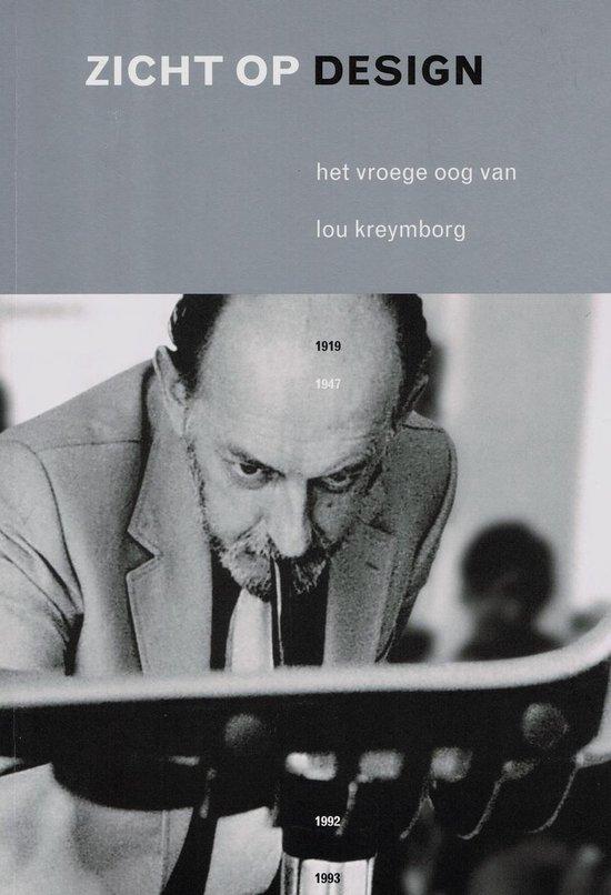 Lou Kreymborg - p. van kesteren |