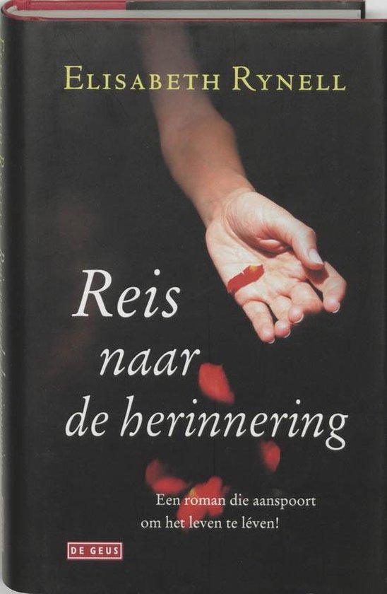 Reis Naar De Herinnering - Elisabeth Rynell |