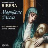 Magnificats & Motets