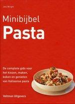 Minibijbel - Pasta