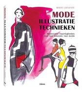 Mode Illustratietechnieken