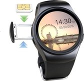 SmartWatch-Trends SWT018 - Smartwatch - Zwart