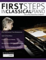 First Steps in Classical Piano