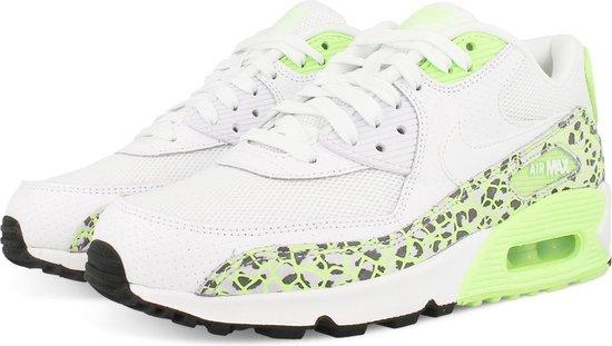 bol.com | Nike Air Max 90 Premium 443817 103 - Sneakers ...