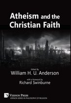 Boek cover Atheism and the Christian Faith van William H.U. Anderson