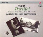 Wagner: Parsifal / Knappertsbusch, Windgassen, Modl, London