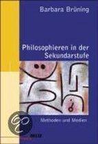Philosophieren in der Sekundarstufe