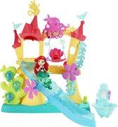 Disney Princess Mini Prinses Ariel's Zeekasteel