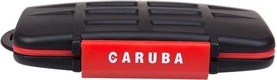 Caruba Multi Card Case MCC-2 - Caruba