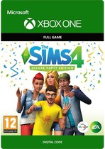 De Sims 4: Deluxe Party Edition - Xbox One download