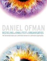 Bezieling en kwaliteit in organisaties
