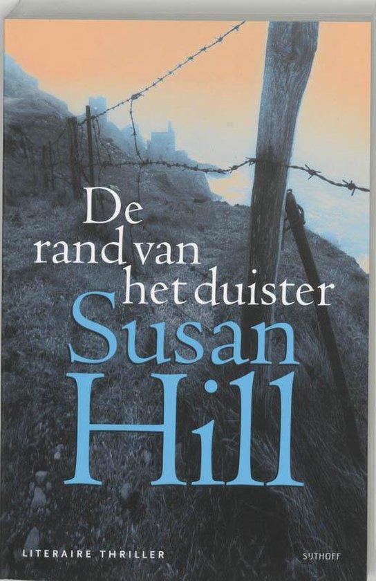 De Rand Van Het Duister - Susan Hill |