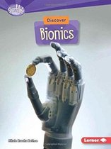 Discover Bionics - Searchlight Cool Science
