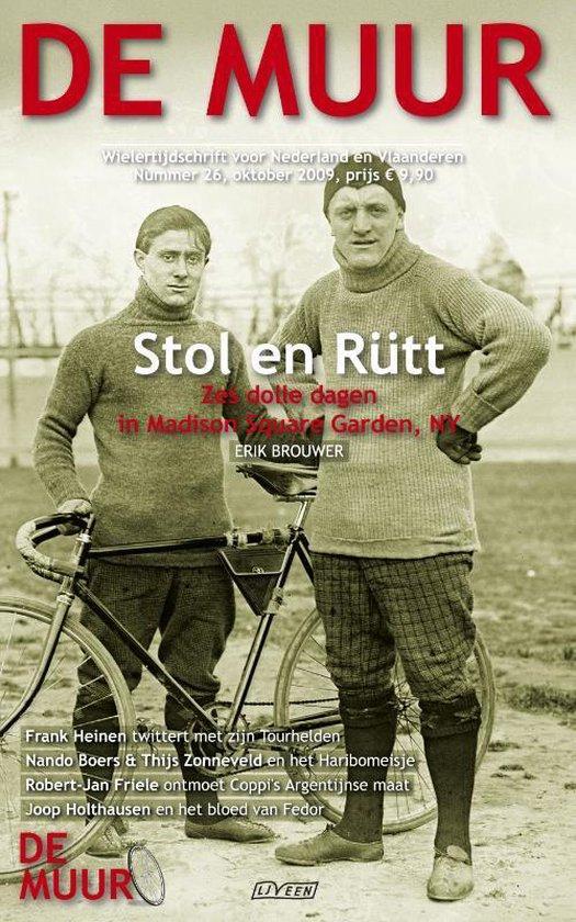 Cover van het boek 'De Muur / 26'