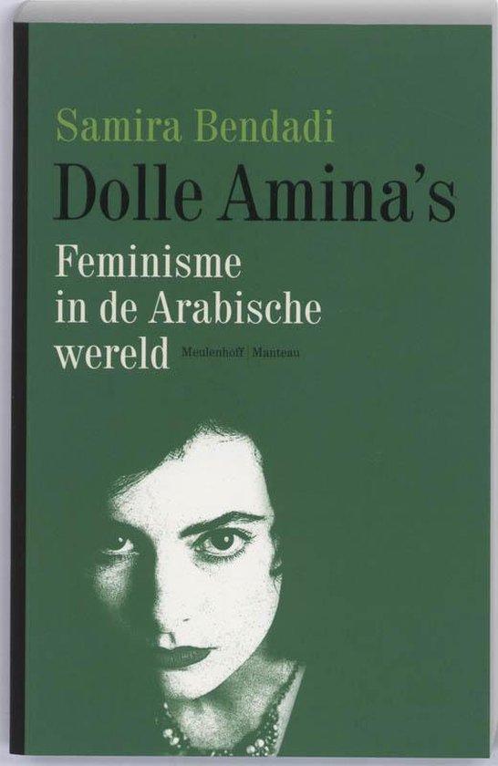 Dolle Amina's - Samira Bendadi | Fthsonline.com