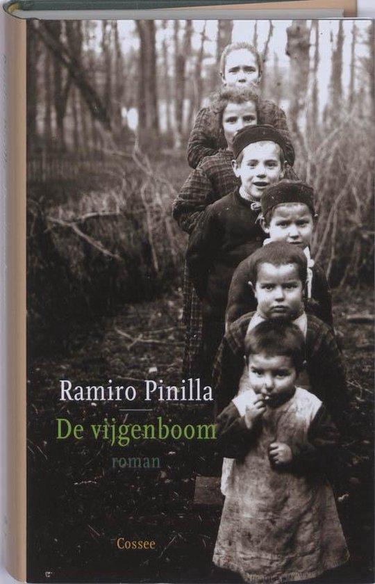 De vijgenboom - Ramiro Pinilla |
