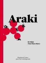 Boek cover Nobuyoshi Araki van Nobuyoshi Araki (Paperback)