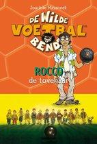 De Wilde Voetbalbende 012 Rocco De Tovenaar