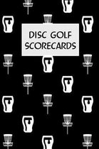 Disc Golf Scorecards