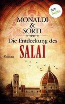 Die Entdeckung des Salaí