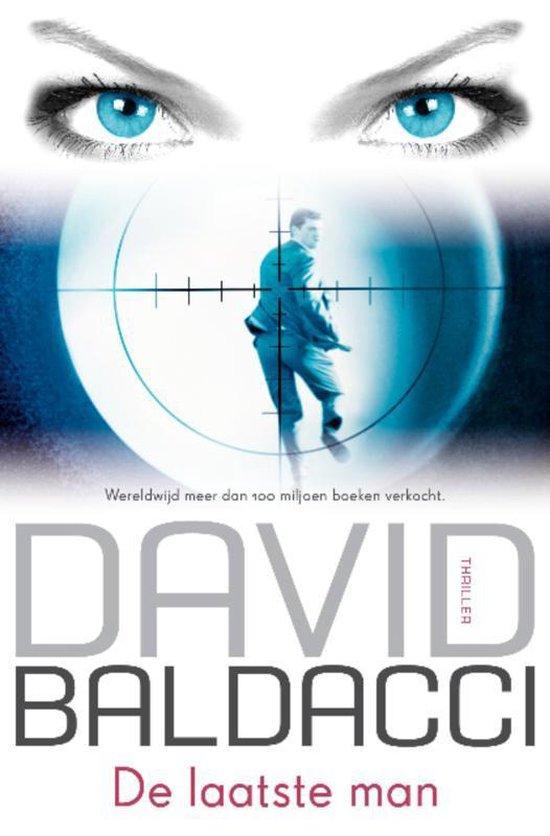De laatste man - David Baldacci |