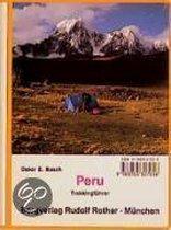 Peru. Trekkingführer