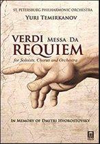 Verdi: Messa da Requiem - In Memory of Dmitri Hvorostovsky [Video]
