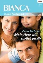 Boek cover Mein Herz will zurück zu dir van Cathy Mcdavid