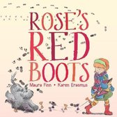 Rose's Red Boots