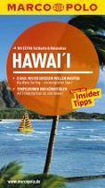 MARCO POLO Reiseführer Hawai`i