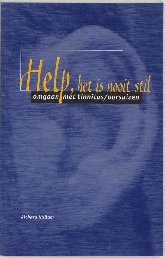 Help, het is nooit stil omgaan met tinnitus/oorsuizen