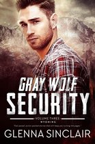 Omslag Gray Wolf Security (Wyoming)