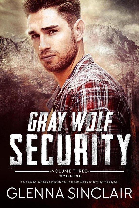 Omslag van Gray Wolf Security (Wyoming)