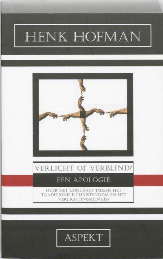 Cover van het boek 'Verlicht of verblind?'